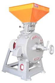Single Liver Flour Mills